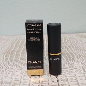 Chanel HYDRABASE Lipstick ESCAPADE DESERT ROSE